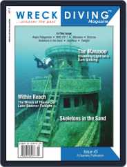 Wreck Diving (Digital) Subscription May 15th, 2019 Issue