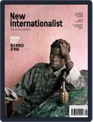 New Internationalist (Digital) Subscription September 1st, 2018 Issue