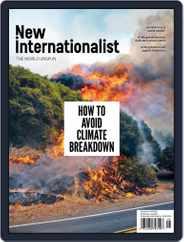 New Internationalist (Digital) Subscription May 1st, 2019 Issue