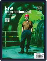 New Internationalist (Digital) Subscription November 1st, 2019 Issue