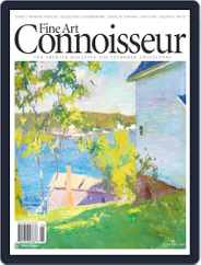 Fine Art Connoisseur (Digital) Subscription July 2nd, 2012 Issue