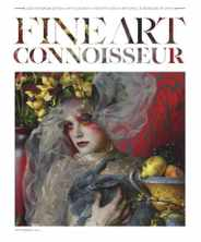 Fine Art Connoisseur (Digital) Subscription September 1st, 2015 Issue