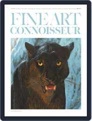 Fine Art Connoisseur (Digital) Subscription September 1st, 2016 Issue