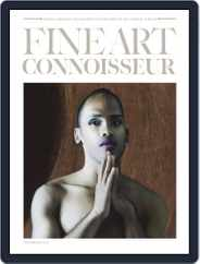 Fine Art Connoisseur (Digital) Subscription October 31st, 2016 Issue