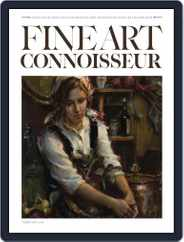 Fine Art Connoisseur (Digital) Subscription January 1st, 2017 Issue
