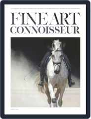 Fine Art Connoisseur (Digital) Subscription March 1st, 2017 Issue