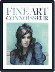 Fine Art Connoisseur (Digital) Subscription May 1st, 2017 Issue