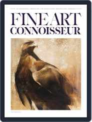 Fine Art Connoisseur (Digital) Subscription September 1st, 2017 Issue
