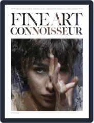 Fine Art Connoisseur (Digital) Subscription June 1st, 2018 Issue