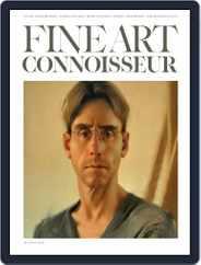 Fine Art Connoisseur (Digital) Subscription August 1st, 2018 Issue