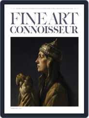 Fine Art Connoisseur (Digital) Subscription January 1st, 2019 Issue