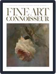 Fine Art Connoisseur (Digital) Subscription March 1st, 2019 Issue
