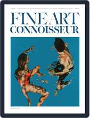 Fine Art Connoisseur (Digital) Subscription July 1st, 2019 Issue