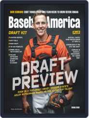 Baseball America (Digital) Subscription June 1st, 2019 Issue