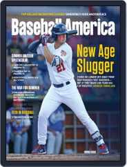 Baseball America (Digital) Subscription September 1st, 2019 Issue