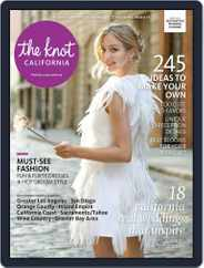 The Knot California (Digital) Subscription January 1st, 2017 Issue