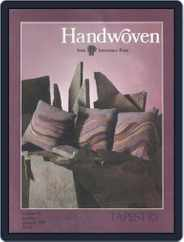 Handwoven (Digital) Subscription January 1st, 1982 Issue