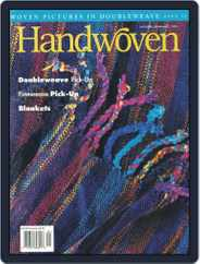 Handwoven (Digital) Subscription January 1st, 1999 Issue