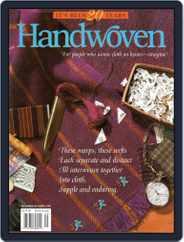 Handwoven (Digital) Subscription September 1st, 1999 Issue