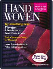 Handwoven (Digital) Subscription March 1st, 2009 Issue