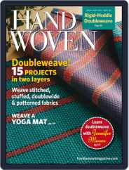 Handwoven (Digital) Subscription March 1st, 2010 Issue