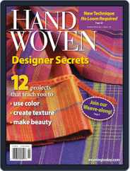 Handwoven (Digital) Subscription April 21st, 2011 Issue