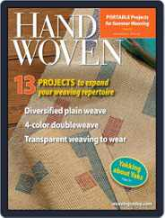 Handwoven (Digital) Subscription May 18th, 2012 Issue