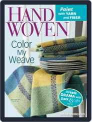 Handwoven (Digital) Subscription May 22nd, 2013 Issue
