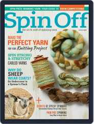 Spin-Off (Digital) Subscription May 10th, 2017 Issue