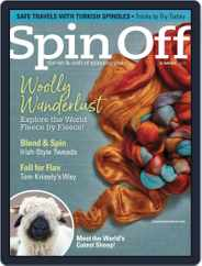 Spin-Off (Digital) Subscription May 8th, 2019 Issue
