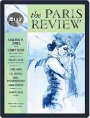 The Paris Review (Digital) Subscription December 16th, 2013 Issue
