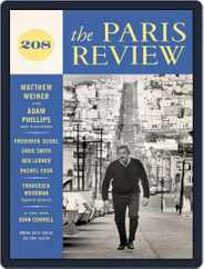 The Paris Review (Digital) Subscription March 14th, 2014 Issue