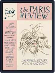 The Paris Review (Digital) Subscription June 16th, 2014 Issue