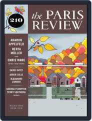 The Paris Review (Digital) Subscription September 15th, 2014 Issue