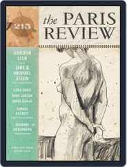 The Paris Review (Digital) Subscription December 14th, 2015 Issue