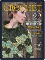 Interweave Crochet (Digital) Subscription December 14th, 2011 Issue