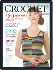 Interweave Crochet (Digital) Subscription June 6th, 2012 Issue