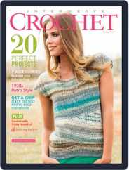 Interweave Crochet (Digital) Subscription March 5th, 2014 Issue