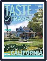 Taste and Travel International (Digital) Subscription January 15th, 2019 Issue