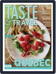 Taste and Travel International (Digital) Subscription April 10th, 2019 Issue