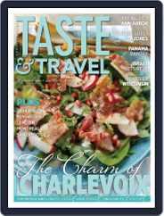 Taste and Travel International (Digital) Subscription January 1st, 2020 Issue