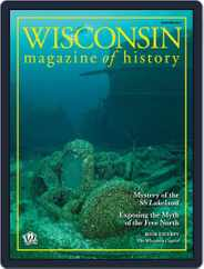 Wisconsin Magazine Of History (Digital) Subscription September 6th, 2017 Issue