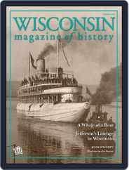 Wisconsin Magazine Of History (Digital) Subscription March 1st, 2019 Issue