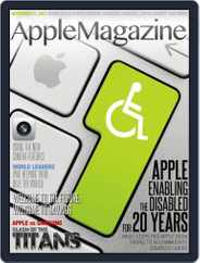 Apple (Digital) Subscription November 11th, 2011 Issue