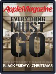 Apple (Digital) Subscription November 25th, 2011 Issue