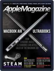 Apple (Digital) Subscription January 5th, 2012 Issue