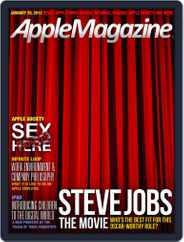 Apple (Digital) Subscription January 19th, 2012 Issue
