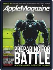 Apple (Digital) Subscription January 27th, 2012 Issue