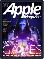 Apple (Digital) Subscription December 21st, 2018 Issue