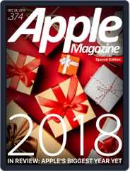 Apple (Digital) Subscription December 28th, 2018 Issue